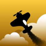 ドッグファイトで追撃!戦闘機の空中戦で第二次世界大戦を生き残れ「Flying Flogger フライングフロッガー」アプリ紹介/プレイ動画