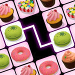 繋げて消す!様々な絵柄が楽しいマッチングパズルゲーム「Onet 3D」アプリ紹介/プレイ動画