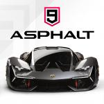 熾烈なレースで1位を狙え!美麗なグラフィックでマシンを堪能「アスファルト9:Legends」アプリ紹介/プレイ動画
