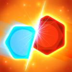 敵のセルを占拠しろ!戦略を立ててドット軍で攻撃を仕掛けよう「クラッシュ・オブ・ドット – 1対1 RTS Clash of Dots」アプリ紹介/プレイ動画