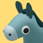 動物をくっつけよう!可愛い動物たちを転がして合体「マージキュートペット」アプリ紹介/プレイ動画