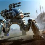 巨大ロボ対戦で勝利をつかめ!マルチプレイ戦略ロボアクション「War Robots PvP マルチプレイ」アプリ紹介/プレイ動画