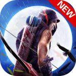 犯罪組織を排除!弓でギャングたちを暗殺スナイパー「ニンジャクリード: 起源 ninja creed」アプリ紹介/プレイ動画