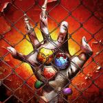 パズルを揃えてゾンビを倒せ!終末世界で仲間と協力して生き残ろう「パズル&サバイバル Puzzles & Survival」アプリ紹介/プレイ動画